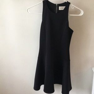 Cute Abercrombie & Fitch Little Black Dress